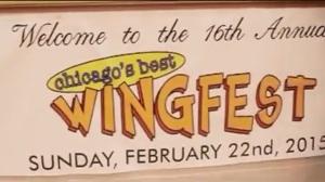 Wingfest